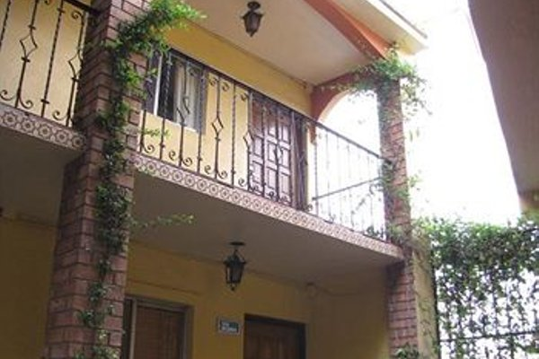 Hotel Villa del Sol - 19
