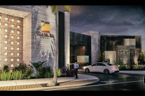 Hotel Villa del Sol - 22