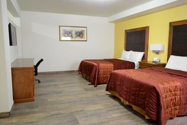 Hotel Villa del Sol - 4