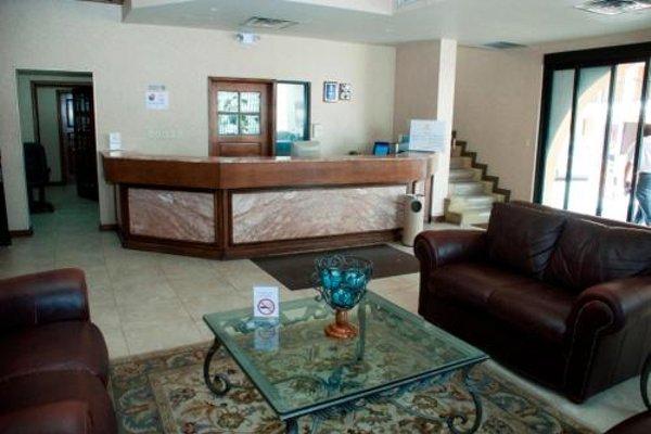 Hotel Villa del Sol - 6