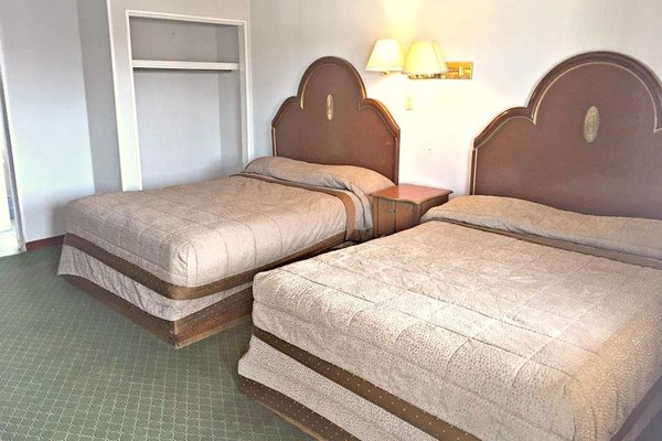 Hotel Monaco - 50