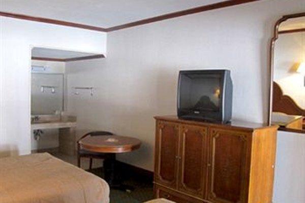 Hotel Monaco - 6
