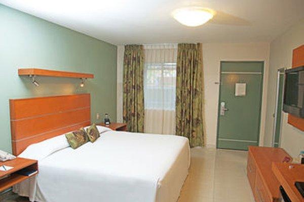 Hotel Calafia - фото 50