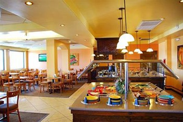 Hotel Calafia - фото 10