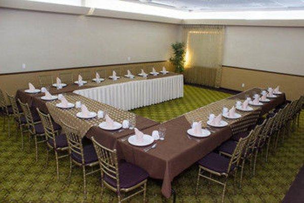 Hotel Calafia - фото 11