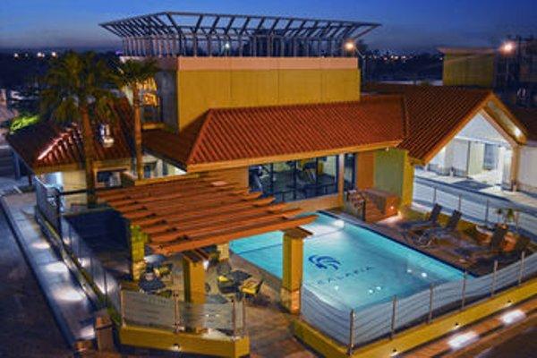Hotel Calafia - фото 21