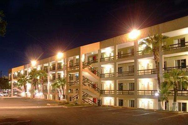 Hotel Calafia - фото 22