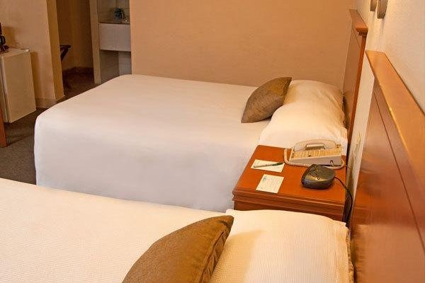 Hotel Calafia - фото 3