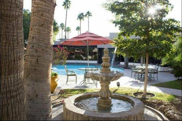 Hotel Lucerna Mexicali - фото 18