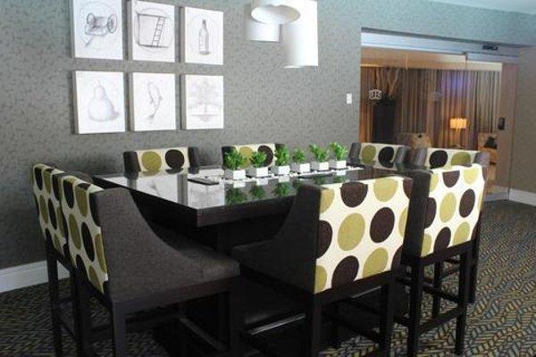 Hotel Lucerna Mexicali - фото 7