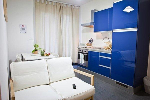 Residence Dannunziano - фото 12