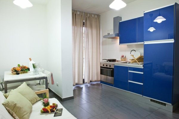 Residence Dannunziano - фото 13