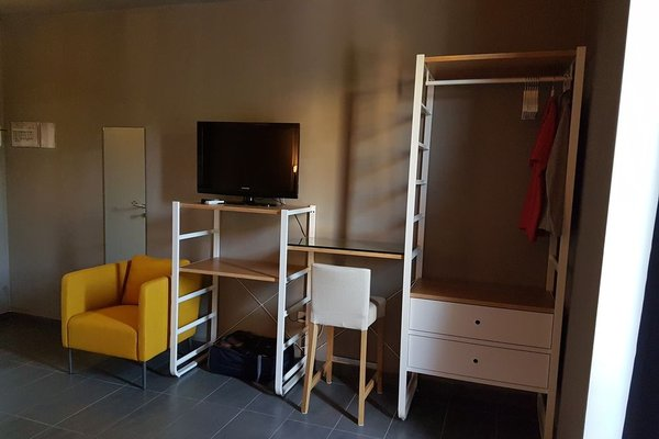 Residence Dannunziano - фото 3