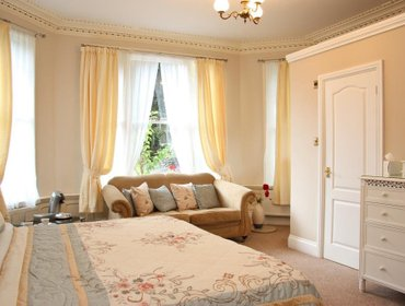 Гестхаус Eastbourne Guest House