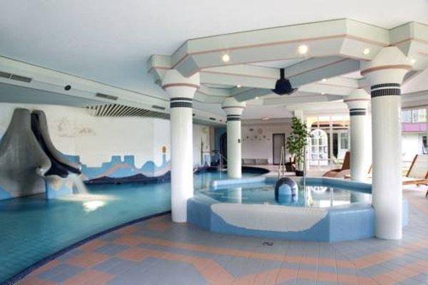 Hotel Alexanderhof - фото 18
