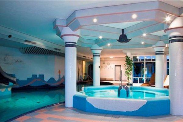 Hotel Alexanderhof - фото 19