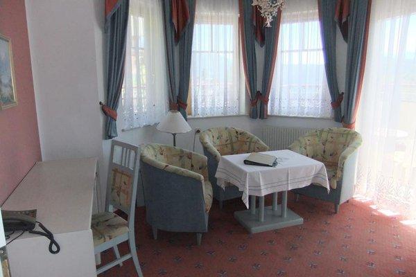 Hotel Alexanderhof - фото 6