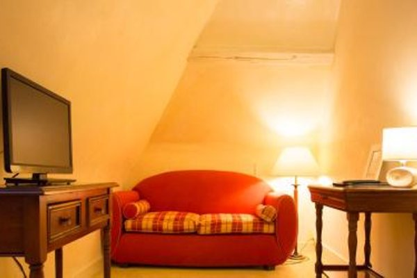 Hotel Restaurant Chilo - 3