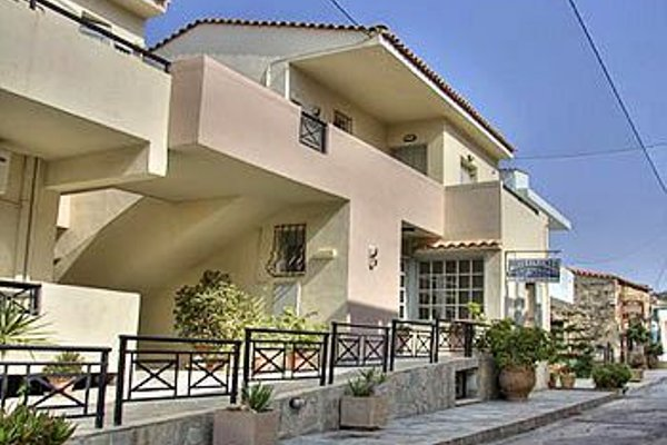 Philoxenia Apartments - фото 50