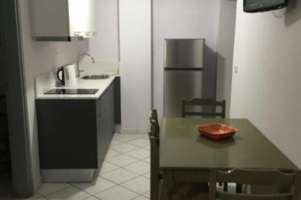 Philoxenia Apartments - фото 7