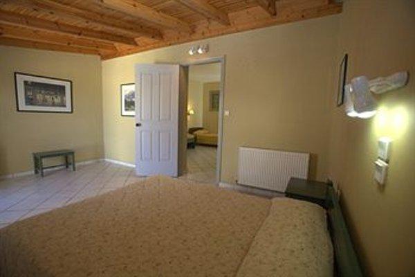 Philoxenia Apartments - фото 9