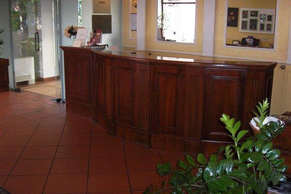 Hotel Terrazza Belvedere - фото 9