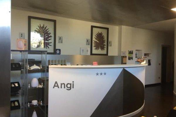 Hotel Angi - 16