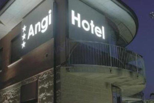 Hotel Angi - 23