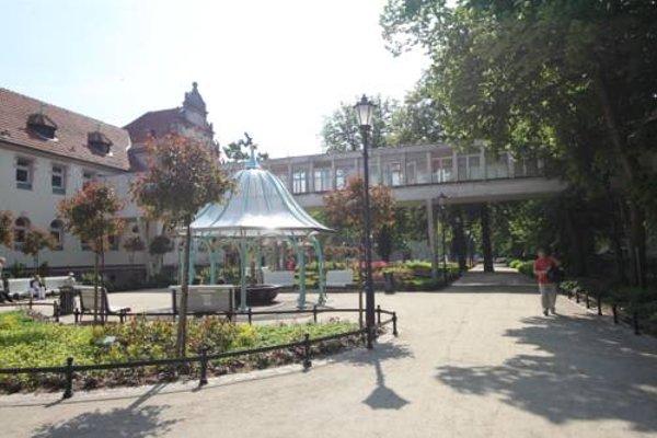 Apartament Nadmorski Sopot 1 - фото 16