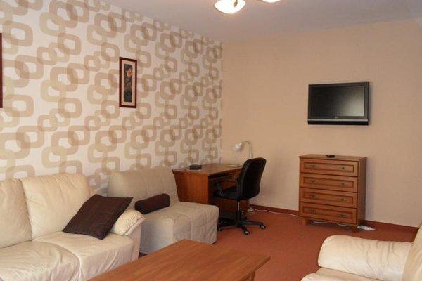 Apartament Nadmorski Sopot 1 - фото 3
