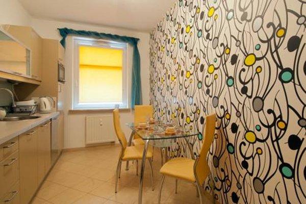 Apartament Nadmorski Sopot 1 - фото 8