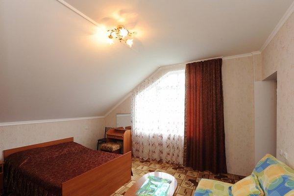 Отель Удача - фото 9