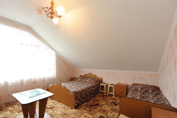 Отель Удача - фото 3
