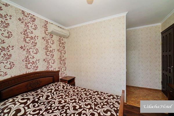 Отель Удача - фото 4