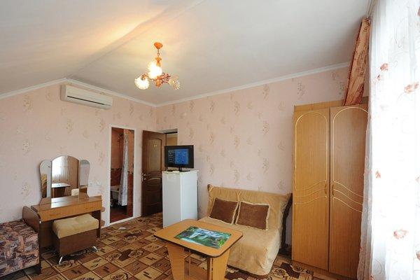 Отель Удача - фото 5