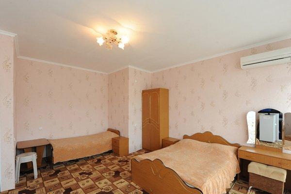 Отель Удача - фото 6