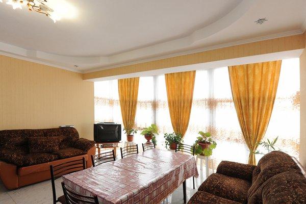 Отель Удача - фото 8