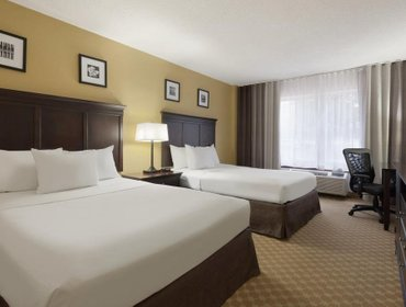 Гестхаус Country Inn & Suites by Carlson, St Augustine Downtown Historic District