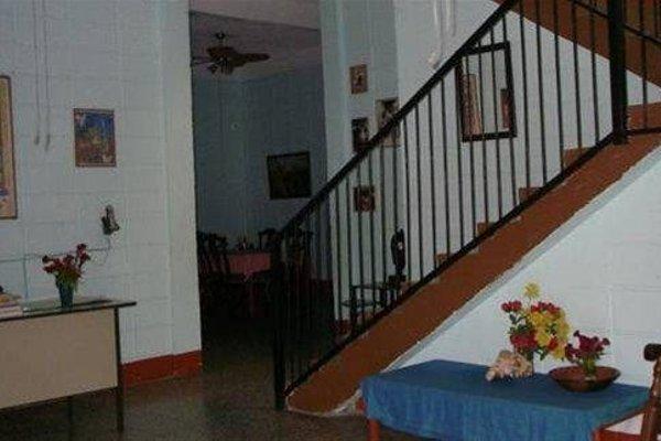 Guesthouse Dos Molinos B&B - фото 12