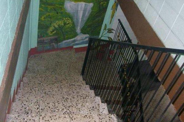 Guesthouse Dos Molinos B&B - фото 13