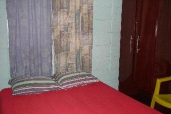 Guesthouse Dos Molinos B&B - фото 14