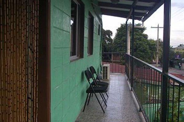 Guesthouse Dos Molinos B&B - фото 15