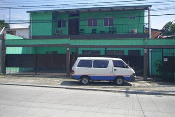 Guesthouse Dos Molinos B&B - фото 19