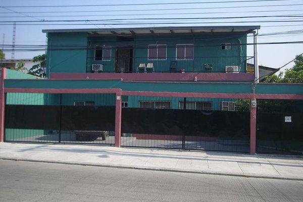 Guesthouse Dos Molinos B&B - фото 20
