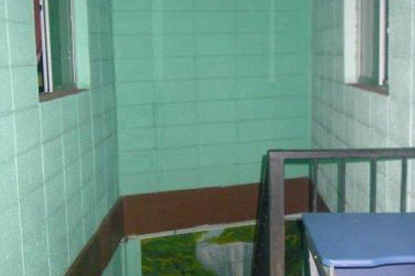 Guesthouse Dos Molinos B&B - фото 3