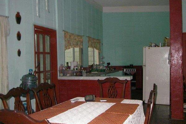 Guesthouse Dos Molinos B&B - фото 9
