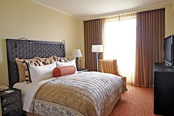 Hotel Real InterContinental San Pedro Sula - фото 50