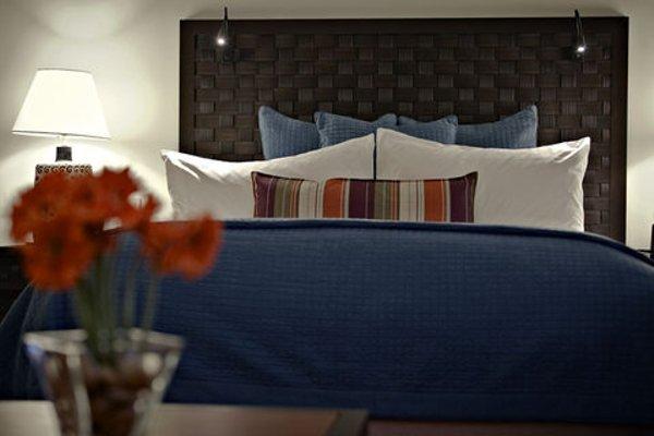 Hotel Real InterContinental San Pedro Sula - фото 3