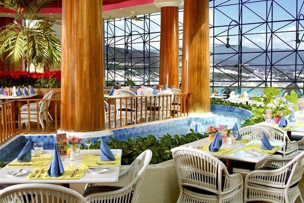 Marriott Tuxtla Gutierrez Hotel - фото 10
