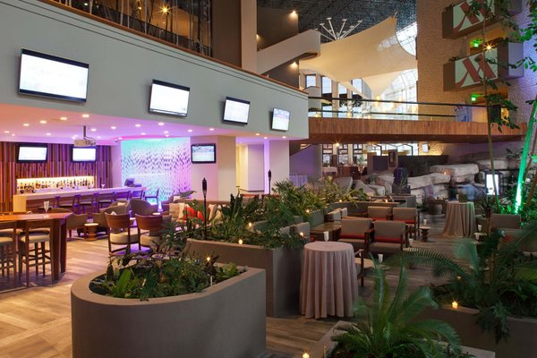 Marriott Tuxtla Gutierrez Hotel - фото 13